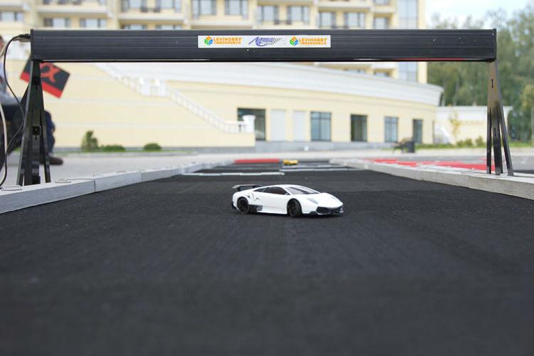 Levi Hobby Rcp Runway Raceway Mini Z Rc Car Track Of Leader
