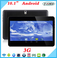 Best Cheap 10 Inch 3G Tablet Pc With Dual Sim Slot Bluetooth FM GPS