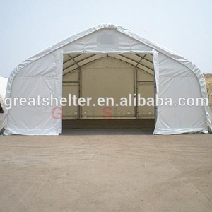 Cheap Prefab Mobile Car Warehouse