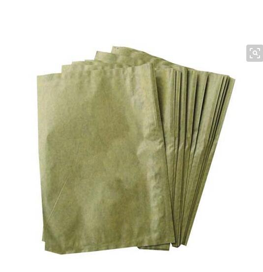 Popular Wholesale Sri Lanka Thailand Waterproof Kraft Paper Fruit Growing Protective wrapping Paper Bag