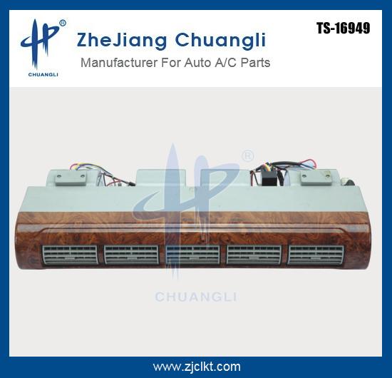 Universal Under Dash Ac Evaporator Assembly Beu-228-100,228 ...