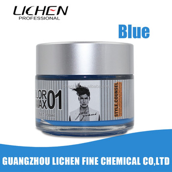 Styling Best Price Hair Clay Hair Color Wax For Men