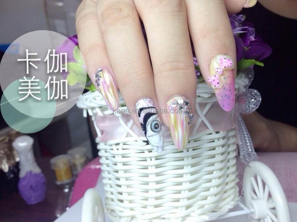 Fashion Nails Art Design Nail Extension Super Base Gel Uv Gel ...