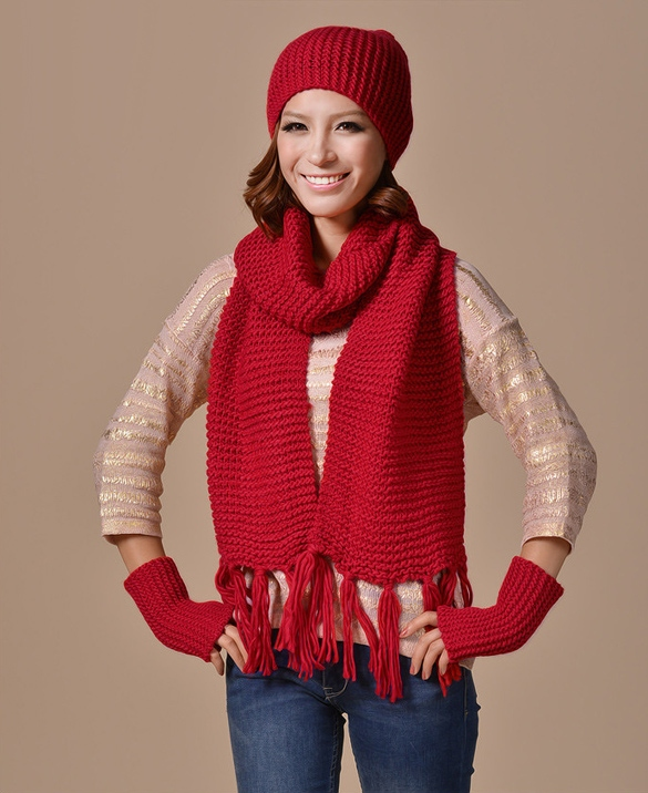 Free shipping BOTH ways on hat scarves and gloves sets for women, from our vast selection of styles. Fast delivery, and 24/7/ real-person service with a smile. Click or call