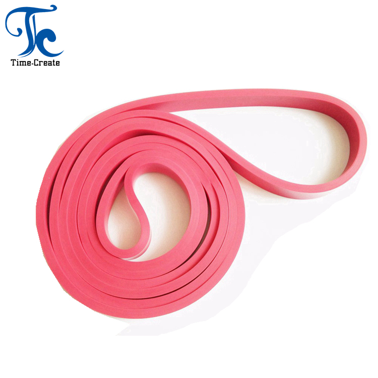 Extra Lange Fitness Stretch Band Yoga Bandjes & 4 Oefening Loop bands Voor GYM Benen Armen Pull Up band