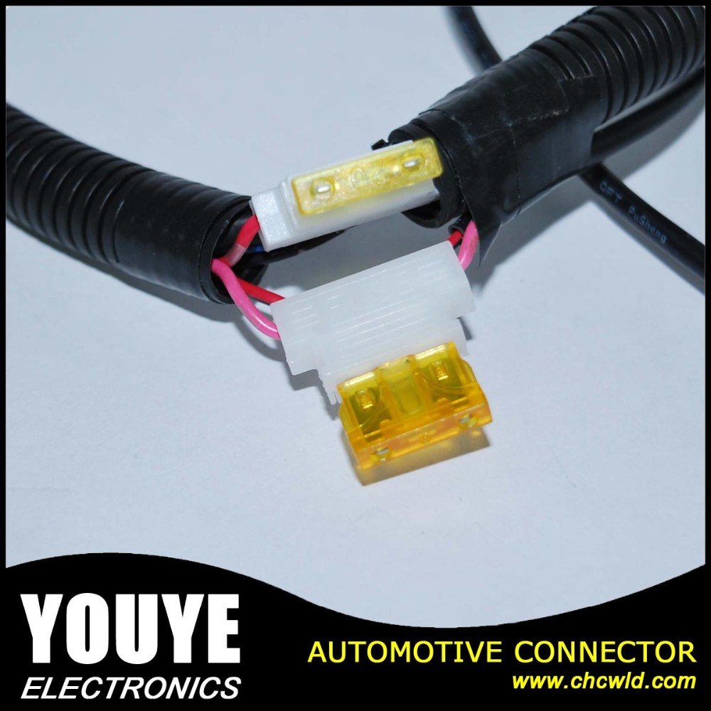auto all plugs car alarm wire harness for automotive buy auto wire harness car alarm wire