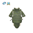 WS FZ Bulletproof vest full protection body armor