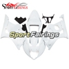 Injection Fairings For Suzuki GSXR1000 K3 03 04 ABS Plastic Complete Motorcycle Fairing Kit Body Kit Fitings Pearl White