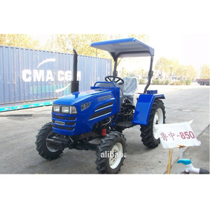 Factory supply good quality low prices 25HP massey ferguson tractor