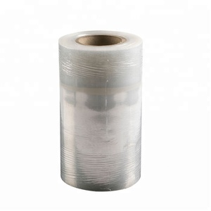 Liying Packaging LLDPE Stretch Pallet Wrap Film