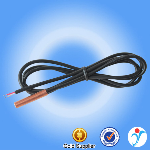 NTC thermistor probe Induction applications temperature sensor