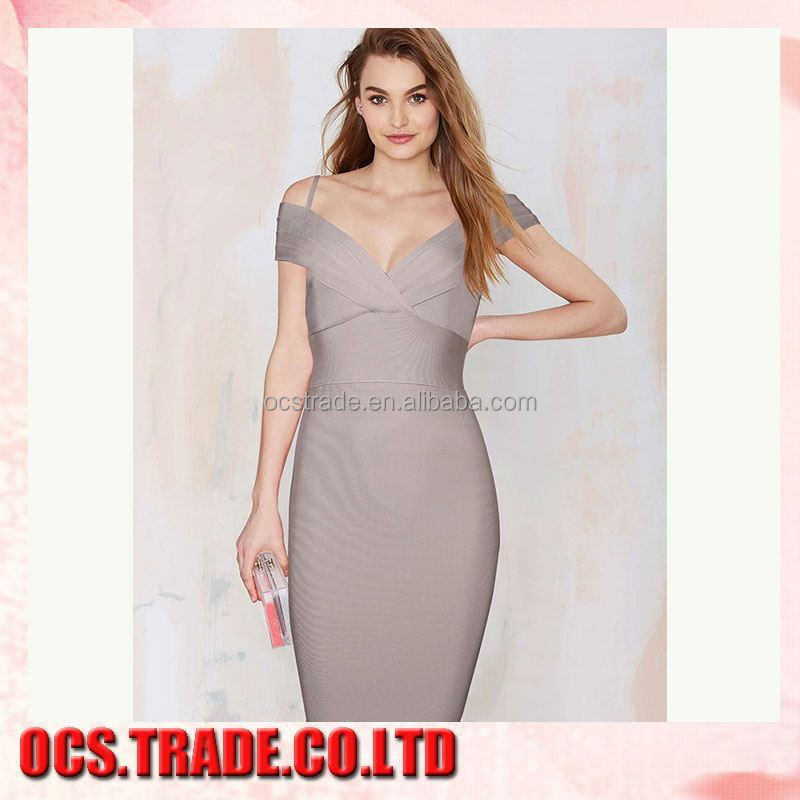 HOT selling polyester made to measure dress evening dress