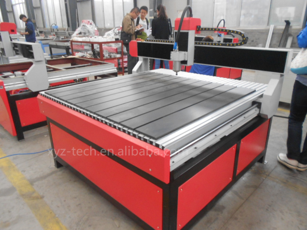 used cnc router machine for sale