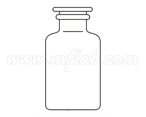 Laboratory Glass Reagent Bottle Clear Buy Reagent Bottle