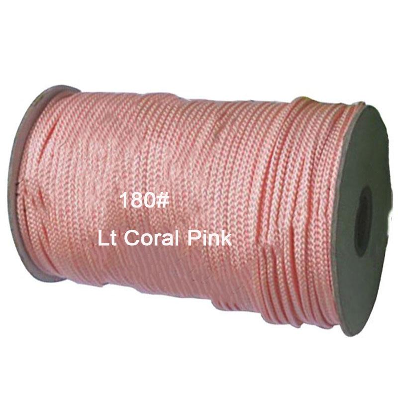 Pink Nylon Rope 82