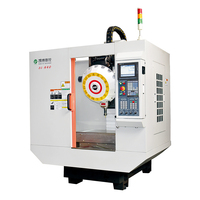 Drilling and Tapping CNC Machine Center