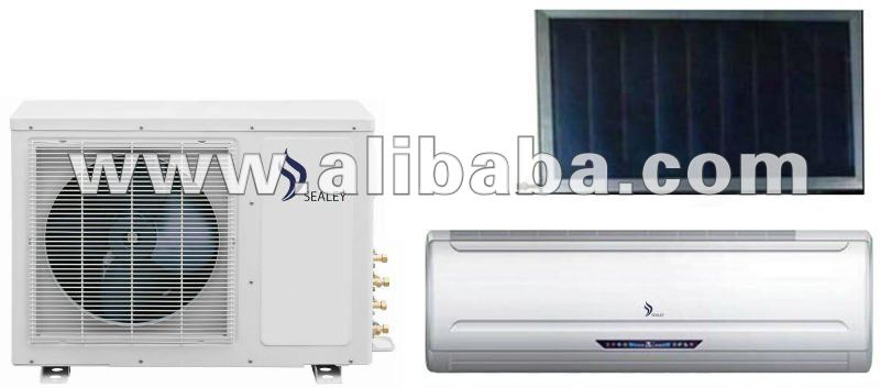 Sealey Solar Air Conditioners