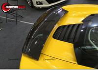 2011-2014 Mclaren Mp4 12c 650s Rzs Style Rear Spoiler Trunk ...