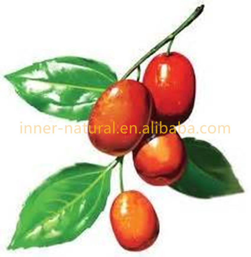 100% Natural Chinese Wolfberry P.E. , Polysaccharides 20%