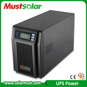 2016 Promotion Price Ce Approved New Function Knight Series Ups