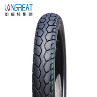 3.50-10 90/90-18 tubed and TUBELESS tricycle tyre motorcycle tyre with DOT ECE INMETRO BIS SONCAP certificates