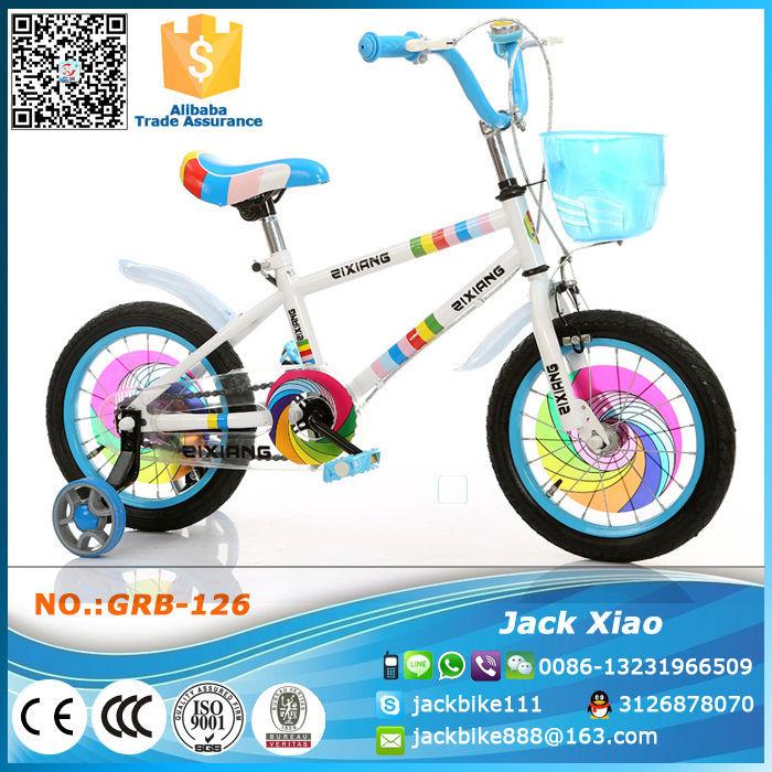 China Cartoon Bike Bicycle Child Bicycle Kid Bike Mini Bike ...