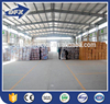 China Construction Prefabricated Steel Structure Building
