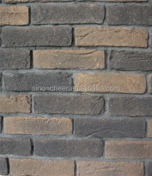 Exterior Thin Brick Veneer For Wall Surface Buy Exterior Thin Brick Veneer Brick Veneer For