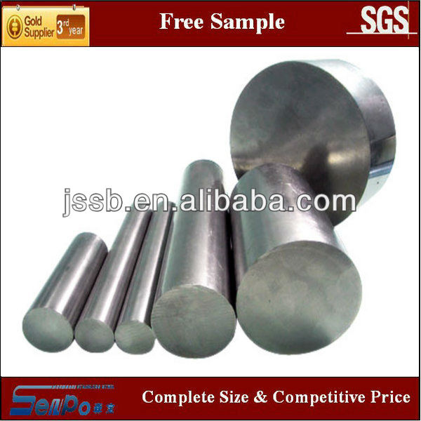201 torsion bar material cold drawn steel round bar , factory direct sales