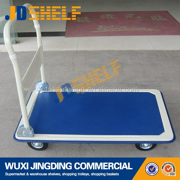 Best Selling Products Foldable Hand Trolley