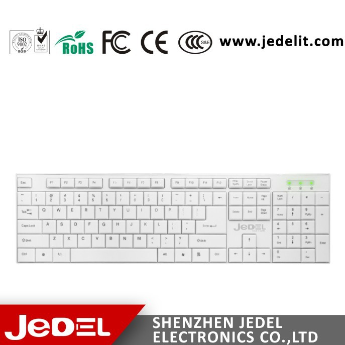 Best Selling Slim Style Chocolate Wired Keyboard,Mini Computer ...