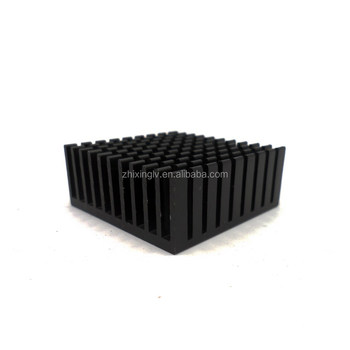 Exrusion Aluminum 100w Or 500w Led Heat Sink
