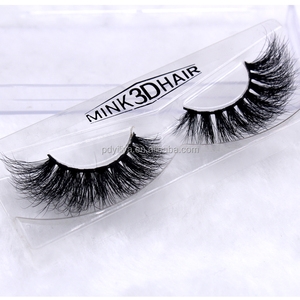 premium high quality sebrian 3d mink/silk false eyelash with private label and custom package and logoox Eyelashes Box Packing