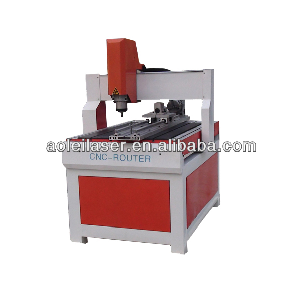 High speed cnc router 6040