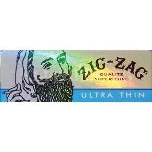 WEED ZIG ZAG NEW POSTER ROLLING PAPERS 24X36 PRINT