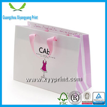 Professional Good Quality Water Resistant Paper Bag, Personalized Paper Bag Wholesale