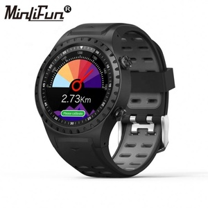 New China cheap touch screen hand watch mobile phone price M1 M1S,smartphone android watch with wifi