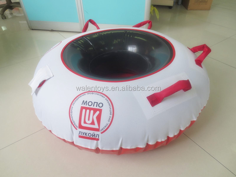 Best Sale Towable Inflatable Commercial Snow Tubes
