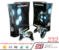 Light Factory Cheap Price Protective Vinyl Cover For Xbox One Sticker