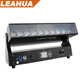 LED Moving head 10*30W RGBW LED bar ZOOM light Each Led Point Control wall wash light