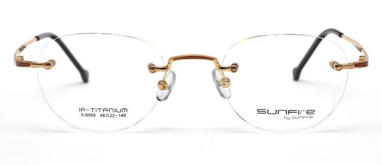 Haute Sans Qualité Lunettes Allemande Allemandes De Marque Buy Monture Mode Optiques Fantaisie Montures c45AjRLS3q