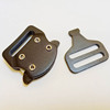 25MM Steel /Aluminum Quick Release Buckle