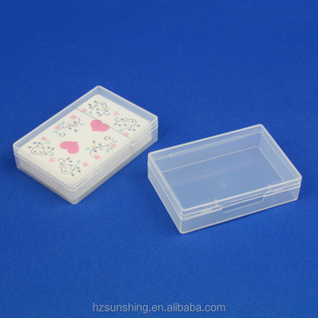 sports shoes 369a6 0f226 New Playing Card Cases Hard Plastic Clear Boxes - Buy Playing Card  Box,Playing Card Case,Playing Card Case Plastic Product on Alibaba.com