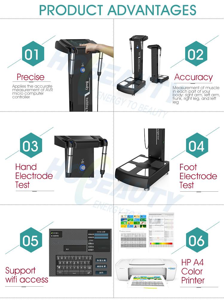 No equipamento forte da aptidão do corpo da venda para a análise gorda