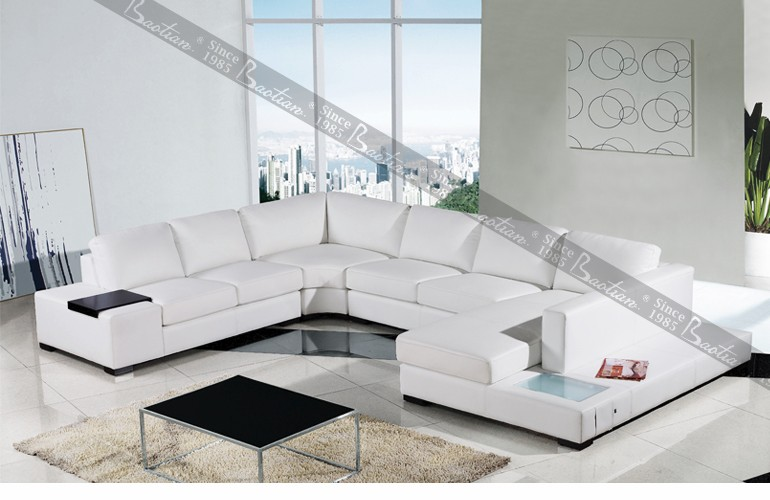 Modern L Shape Sofa U Shaped Sectional Sofa Consumer Reports