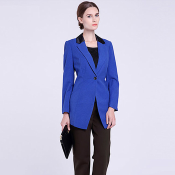 official photos size 40 thoughts on Polyester Blue Women Workwear Women Formal Office Suit Ladies Suits - Buy  Women Formal Office Suit,Office Ladies Suits,Blue Women Workwear Product on  ...