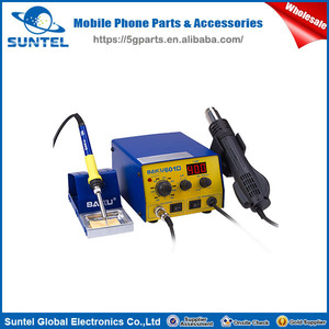 wholesale BAKU cell phone repair tools soldering station soldering iron with best price