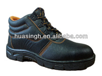Saudi Arabia/Qatar popular cheap safety construction shoes for building company