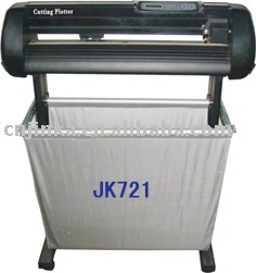 DRIVER FOR JK721 CUTTING PLOTTER