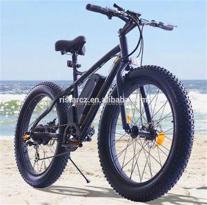 New Model 36V 500W Electric bike 26inch with eight fun motor